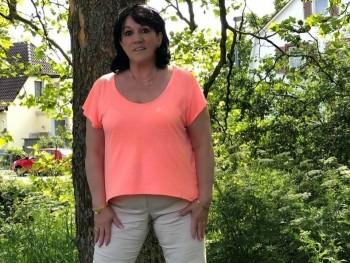 Vifa 60 éves társkereső profilképe