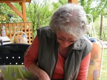 Kozma Anna 66 éves társkereső profilképe