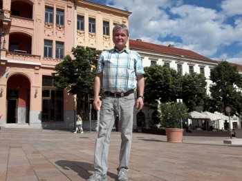 Solli 63 éves társkereső profilképe