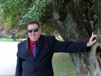 Laca50 51 éves társkereső profilképe