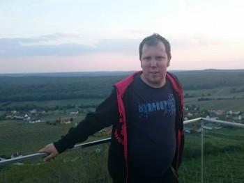 Thorongil 36 éves társkereső profilképe