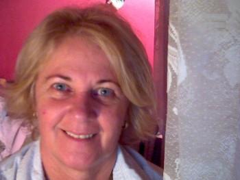 OMSZErika 59 éves társkereső profilképe