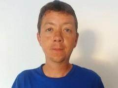paradicsomkarro - 40 éves társkereső fotója