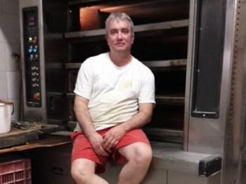 Janos72 47 éves társkereső profilképe