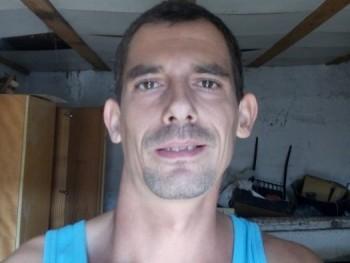 Bejanko 36 éves társkereső profilképe