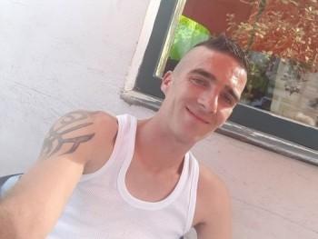 david 93 27 éves társkereső profilképe