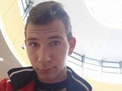 martin8876 - 20 éves társkereső fotója