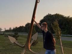 Alexvagyok - 17 éves társkereső fotója