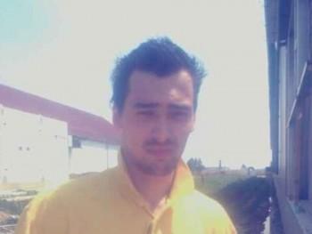 Nobody21 28 éves társkereső profilképe
