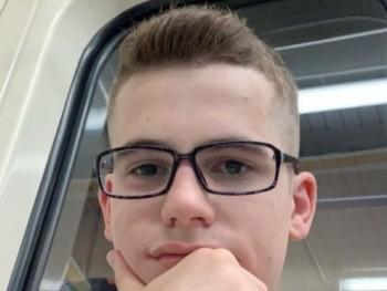 fefe14 16 éves társkereső profilképe
