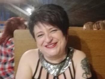 Édua13 52 éves társkereső profilképe
