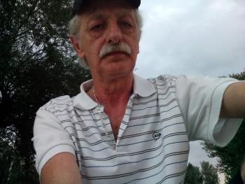 Dobbi 60 éves társkereső profilképe