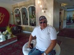 UTOLSÓ ESÉLY - 72 éves társkereső fotója
