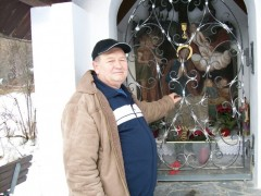 Nagydarab Macko - 68 éves társkereső fotója