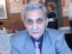 Sastojás - 56 éves társkereső fotója