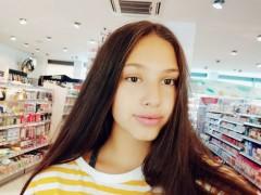 Boglárka Sa - 17 éves társkereső fotója