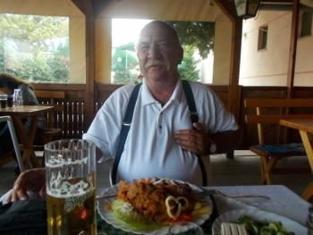 Gyula2 66 éves társkereső profilképe