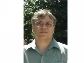 Atyus 52 éves társkereső profilképe