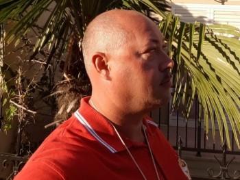 Falat74 45 éves társkereső profilképe