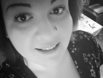 Koletta 21 éves társkereső profilképe