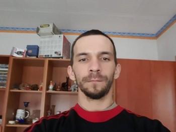 Attila37 38 éves társkereső profilképe