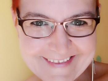 Zsóki74 46 éves társkereső profilképe