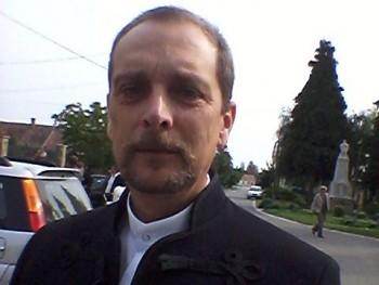 Béla62 57 éves társkereső profilképe