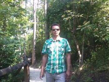united80 39 éves társkereső profilképe