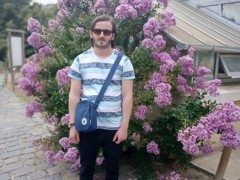Daniel93 - 26 éves társkereső fotója