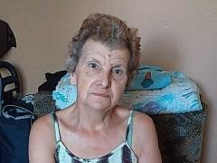 Amália - 76 éves társkereső fotója