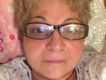 Monamona61 59 éves társkereső profilképe