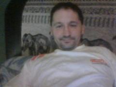 arcsibald - 49 éves társkereső fotója