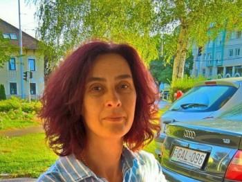 balika66 54 éves társkereső profilképe
