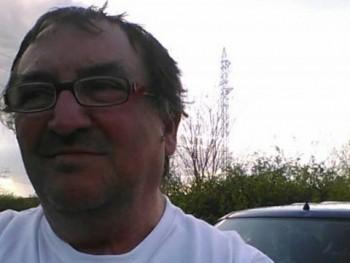 oszkársándor 67 éves társkereső profilképe