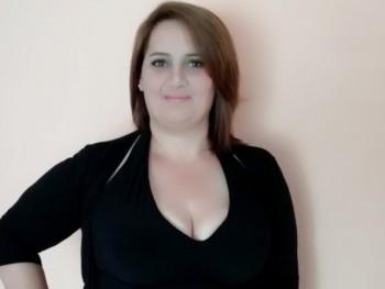 Andrea80 39 éves társkereső profilképe