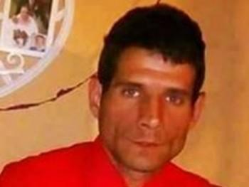 kékszemu 33 éves társkereső profilképe