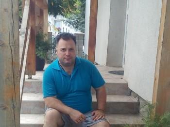 Szabi11 42 éves társkereső profilképe