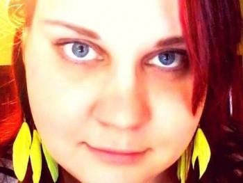 Catwoman 27 éves társkereső profilképe