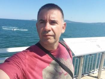 Gábor06 51 éves társkereső profilképe