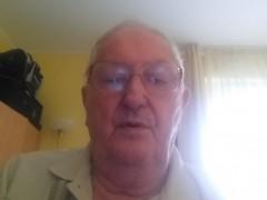 övsike - 77 éves társkereső fotója