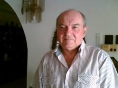 pindur - 72 éves társkereső fotója