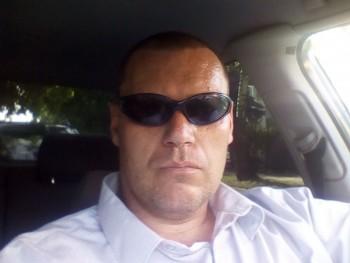 Csabbakka 42 éves társkereső profilképe