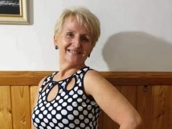 picka 54 éves társkereső profilképe