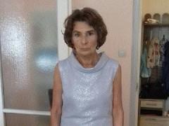Szendi Éva - 67 éves társkereső fotója