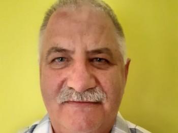 nyárimiki 57 éves társkereső profilképe