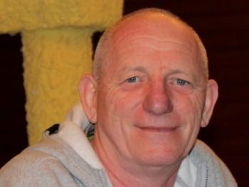 Frigyes Frigyes 62 éves társkereső profilképe
