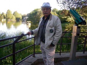 Lajos Kosztan 68 éves társkereső profilképe
