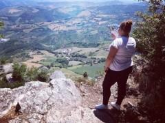 Eszter Bacsa - 18 éves társkereső fotója