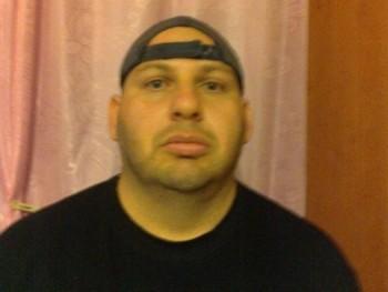 kárpádka 40 éves társkereső profilképe