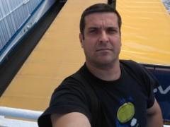 ZOLOS - 40 éves társkereső fotója